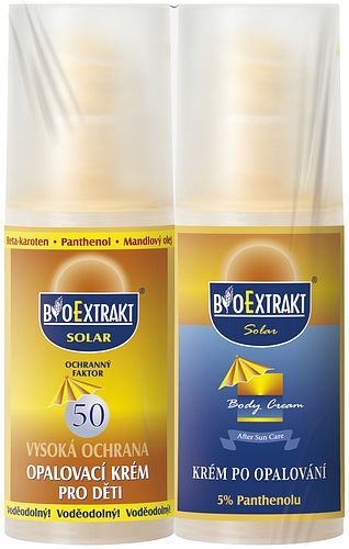 Dermacol BioExtrakt SET SPF50 7714 200ml