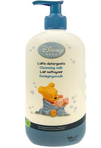 Disney Ariel Tělové krémy 500ml pre ženy