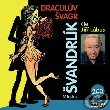 Popron Média Draculův švagr - 2CD