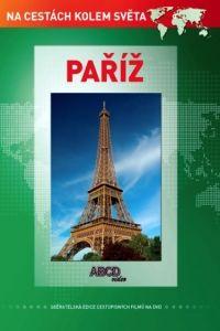 ABCD - VIDEO Paříž - Na cestách kolem světa - DVD - 2. vydání cena od 2,28 €