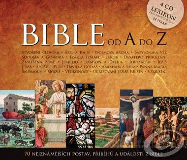Popron music Bible od A do Z