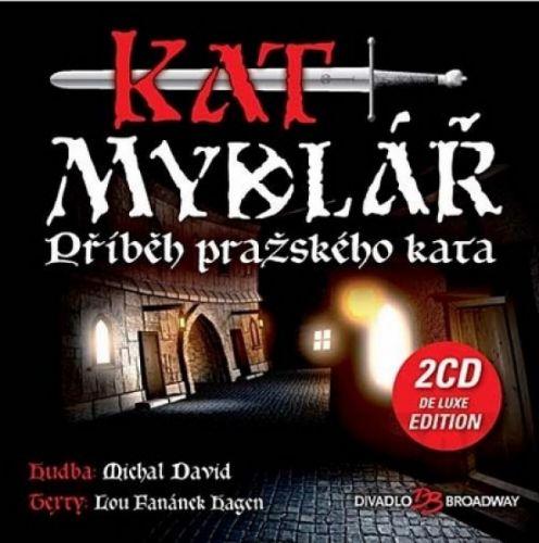 Popron Média Kat Mydlář (De Luxe Edition) - 2CD