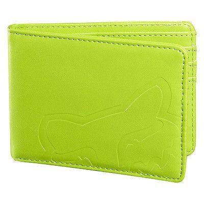 2e5ce9d6b9 Peňaženka Fox Core vivid green od 0 € - Najlepsie-ceny.sk