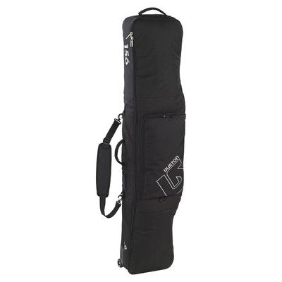 Vak Burton Wheelie gig bag true black