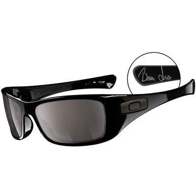 Oakley Hijinx černá