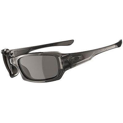 Oakley Fives squared šedá smoke