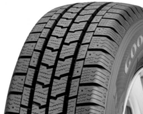 GoodYear CARGO ULTRA GRIP 2 215/60 R17 C 109 T VW cena od 0,00 €