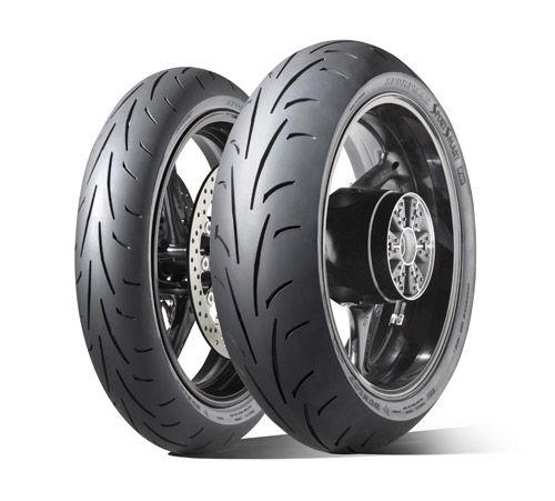 Dunlop Sportmax SportSmart 120/70 ZR17 58 W TL