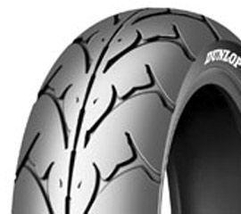 Dunlop GT301 120/90 10 57 J TL