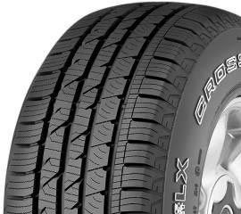 Continental CrossContact LX 225/70 R15 100 T FR, OWL