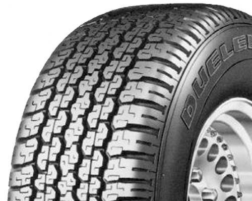 Bridgestone D689 265/70 R15 110 H