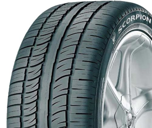 Pirelli SCORPION ZERO ASIMMETRICO 245/45 R20 99 W M+S Run Flat