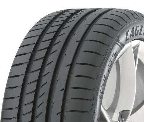 Goodyear Eagle F1 Asymmetric 2 245/40 R17 95 Y XL FP cena od 0,00 €