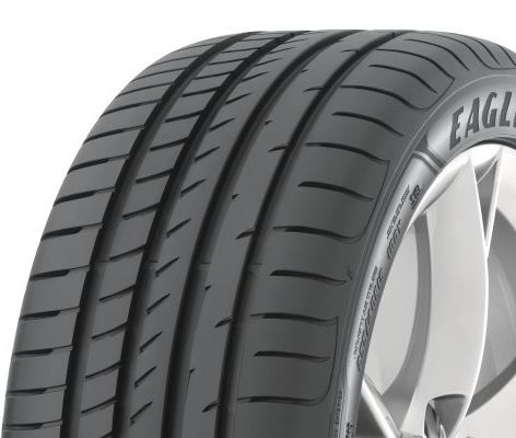 Goodyear Eagle F1 Asymmetric 2 265/40 R18 101 Y XL FP cena od 0,00 €