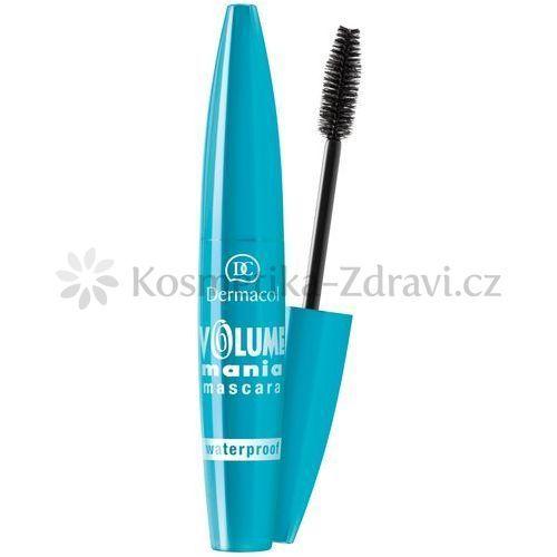 Dermacol Volume Mania Mascara Waterproof 9ml