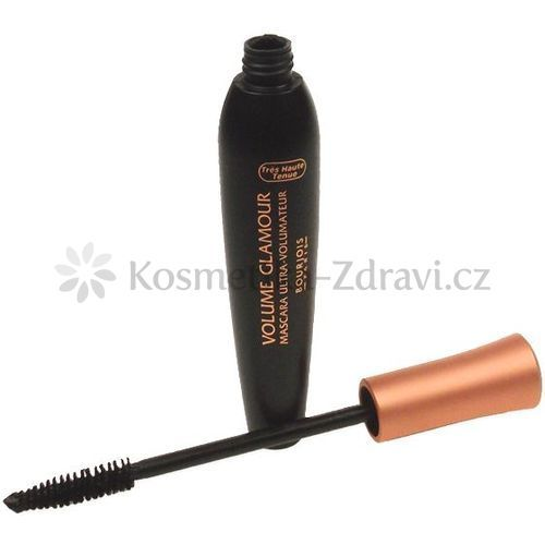 Bourjois Volume Glamour Mascara No. Black 8 ml