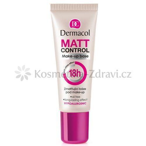 Dermacol Matt Control MakeUp Base 20ml