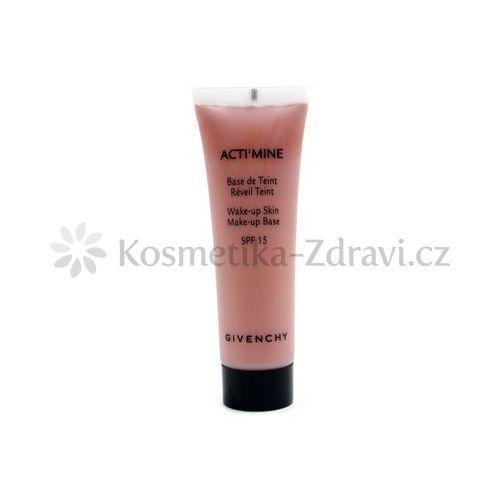 Givenchy Acti Mine Makeup Base SPF15 5 Acti Mango 30ml cena od 0,00 €