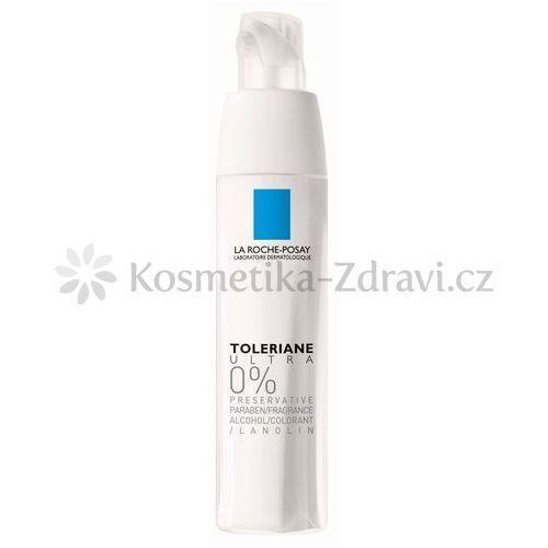 La Roche-Posay Toleriane Ultra hydratační krém pro citlivou pleť (Intense Soothing Creme) 40 ml cena od 19,80 €