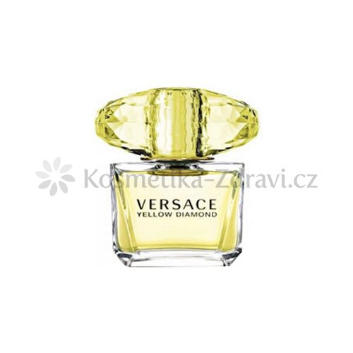 Versace Yellow Diamond 50 ml deospray