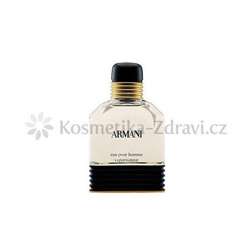 Giorgio Armani Pour Homme Vody po holení 50ml pre mužov poškozená krabička cena od 0,00 €