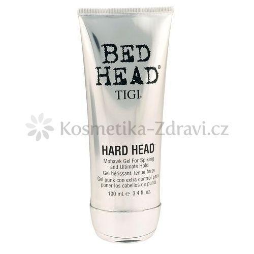 Tigi Bed Head gel na vlasy extra silné zpevnění (Mohawk Gel) 100 ml
