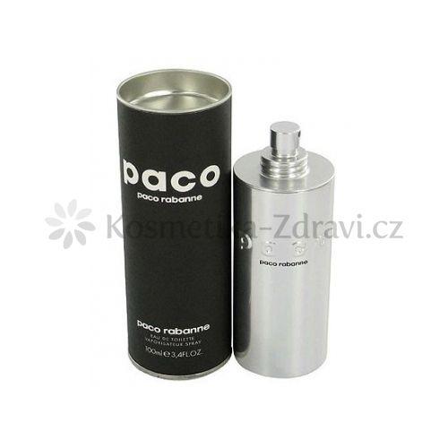 Paco Rabanne Paco - toaletní voda s rozprašovačem 100 ml