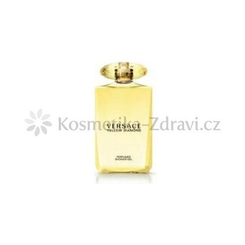 Versace Yellow Diamond 200ml