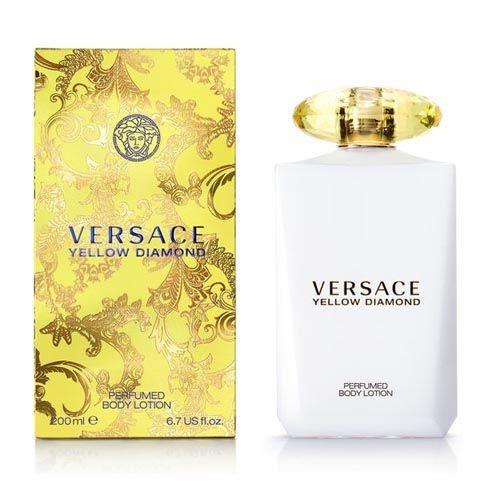 Versace Yellow Diamond 200ml