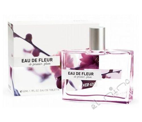 Kenzo Eau De Fleur de Prunier 50ml