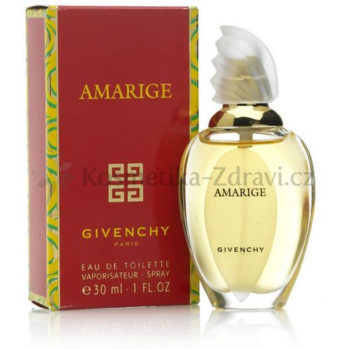 Givenchy Amarige toaletná voda 50ml Tester pre ženy cena od 0,00 €