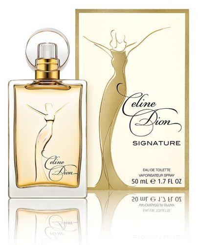 Celine Dion Signature 30ml cena od 0,00 €