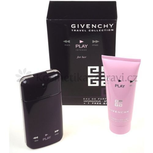 Givenchy Play for Her Intense 50ml cena od 0,00 €