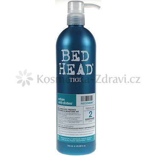 Tigi Bed Head Recovery Conditioner Kozmetika 200ml pre ženy Kondicioner pro silně poškozené vlasy