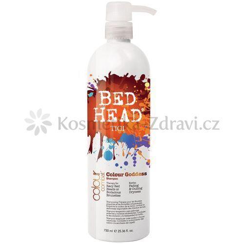 Tigi Bed Head Colour Combat Colour Goddess šampon pro barvené vlasy (Shampoo) 750 ml