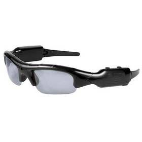 OEM Sluneční brýle Technaxx s integrovanou kamerou a fotoaparátem,