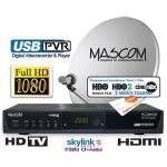 Mascom MC-2200HD/60