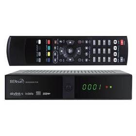 BEN Electronic BenSat 200IR-PVR