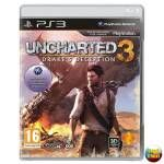 SONY Uncharted 3: Drake's Deception pro PS3