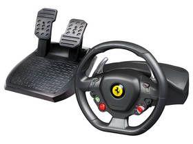 Volant Thrustmaster Ferrari 458 Italia pro Xbox 3