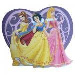 Podložka pod myš Disney PRINCEZNY (PZPB001500)