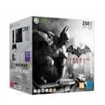 Microsoft Konzole Xbox 360 250GB + Batman