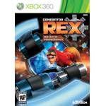 MICROSOFT Generator Rex PRO XBOX 360