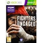 UBISOFT Xbox 360 - Fighters Uncaged (Kinect ready)