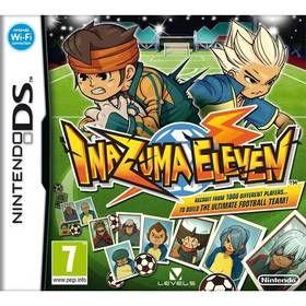Hra Nintendo Inazuma Eleven /DS