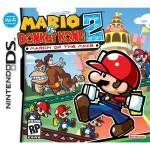 Hra Nintendo Mario vs Donkey Kong 2: March of The Min/DS