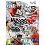 SEGA Nintendo Wii - Virtua Tennis 4