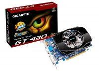 Gigabyte GT430 2 GB cena od 0,00 €