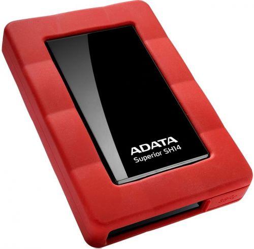 A-Data SH14 1 TB cena od 0,00 €