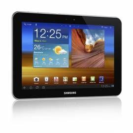 Dotykový tablet Samsung Galaxy P7300 Tab 8.9 (32GB) černý